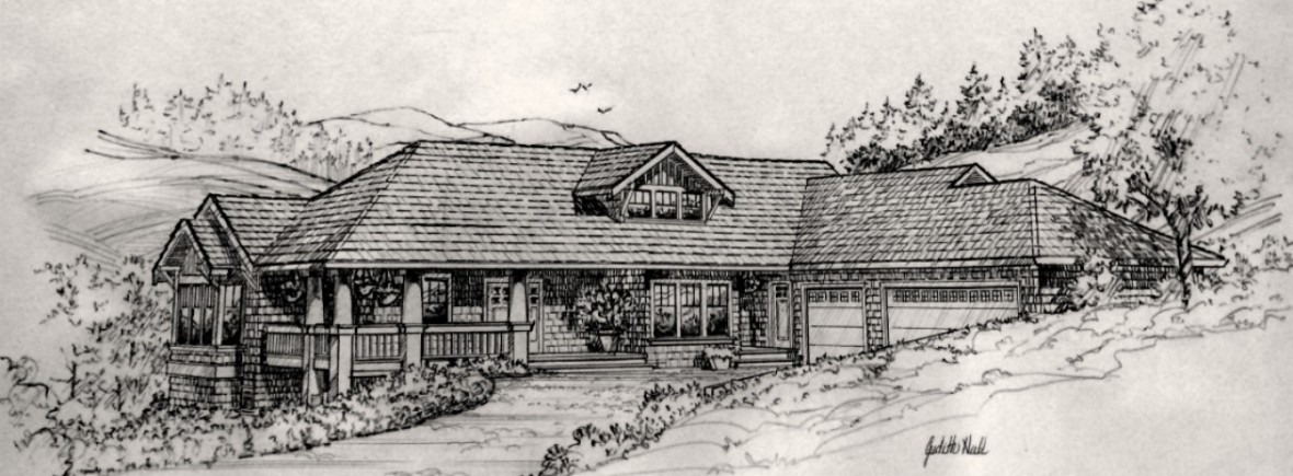 lone tree residential design judith hall architectural rendering anthony m richards