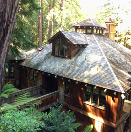 Lone Tree Residential Design, Influences, Paden Prichard