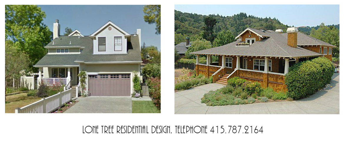 Lone Tree Residential Design footer