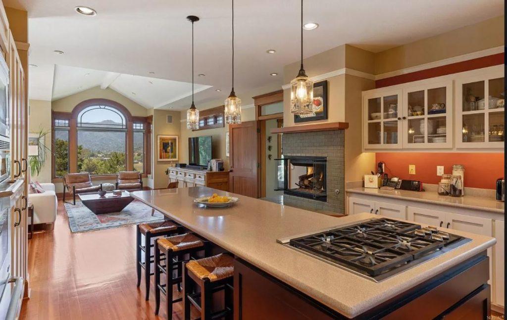 Kitchen - 150 Chapel Drive, MV - Lone Tree Residential Design